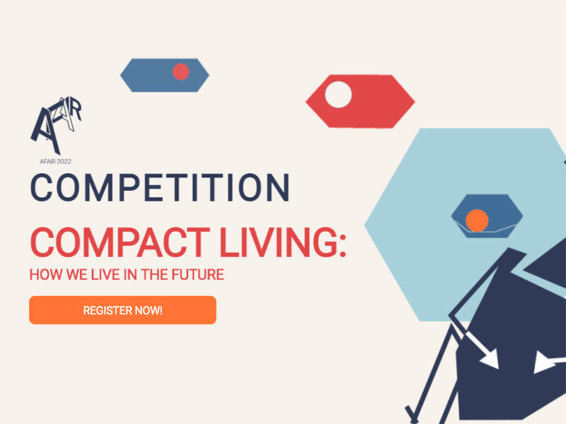 Competition: Compact Living