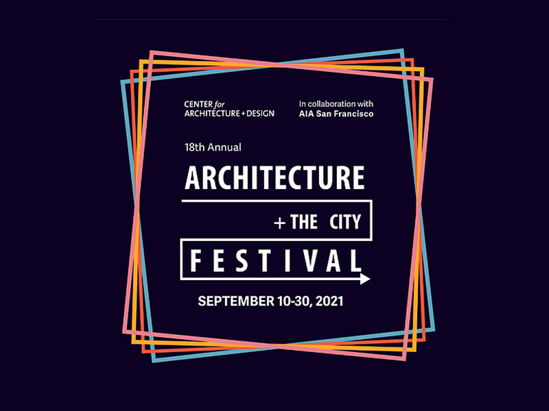 18th Architecture and the City Festival