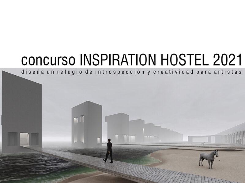 Concurso Inspiration Hostel 2021