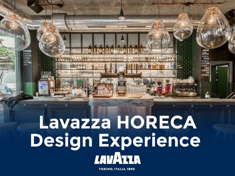 Lavazza HORECA Design Experience