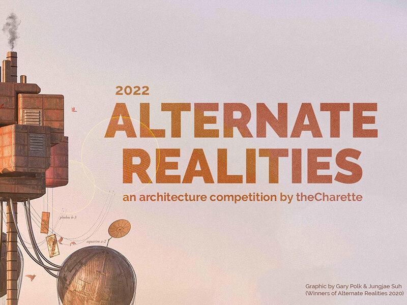 2022 Alternate Realities