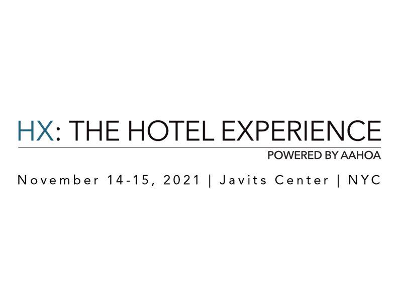 HX: The Hotel Experience