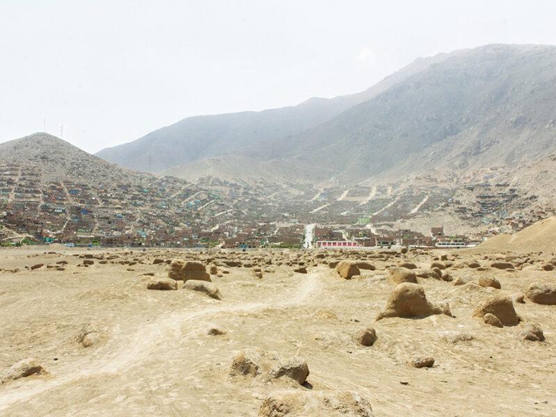 Desert photograph by Alexander Auris, 2nd place winner of Photo of the Year Award 2020