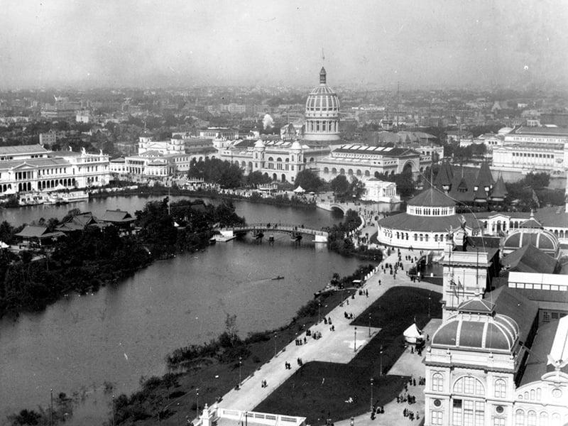 World's Columbian Exhibition of 1893