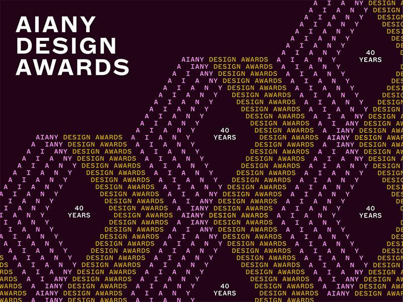 AIANY Design Awards