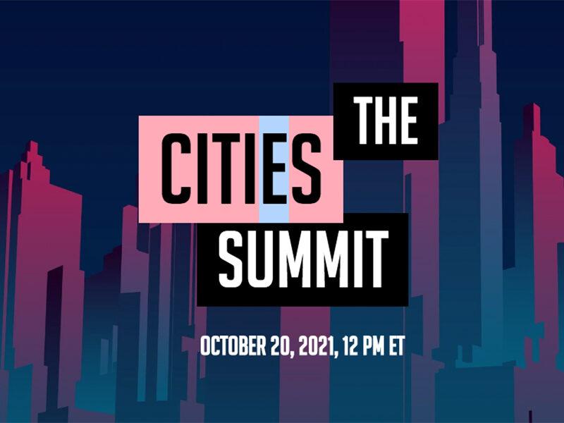 The Cities Summit