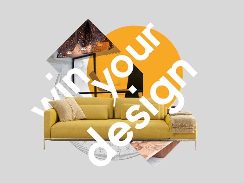 Win Your Design